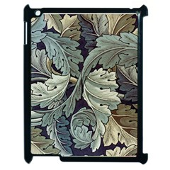 William Morris Apple iPad 2 Case (Black)