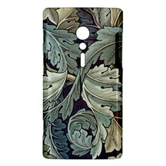 William Morris Sony Xperia ion Hardshell Case