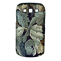 William Morris Samsung Galaxy S III Classic Hardshell Case (PC+Silicone)