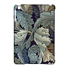 William Morris Apple Ipad Mini Hardshell Case (compatible With Smart Cover)