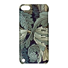 William Morris Apple Ipod Touch 5 Hardshell Case With Stand