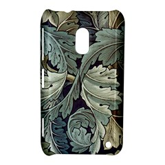 William Morris Nokia Lumia 620 Hardshell Case