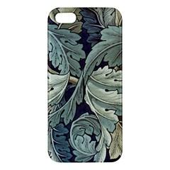 William Morris Iphone 5s Premium Hardshell Case