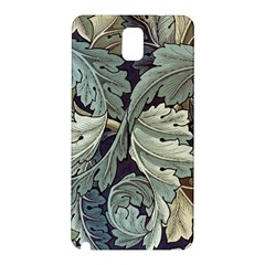 William Morris Samsung Galaxy Note 3 N9005 Hardshell Back Case