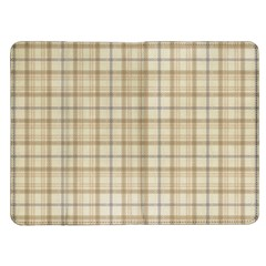 Plaid 7 Kindle Fire Flip Case