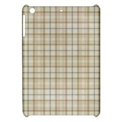 Plaid 7 Apple iPad Mini Hardshell Case