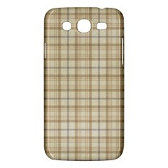 Plaid 7 Samsung Galaxy Mega 5 8 I9152 Hardshell Case