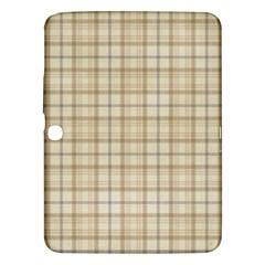 Plaid 7 Samsung Galaxy Tab 3 (10 1 ) P5200 Hardshell Case