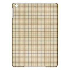 Plaid 7 Apple iPad Air Hardshell Case