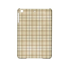 Plaid 7 Apple Ipad Mini 2 Hardshell Case