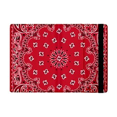 Bandana Apple iPad Mini Flip Case