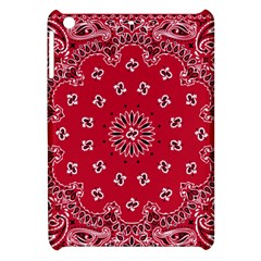 Bandana Apple iPad Mini Hardshell Case