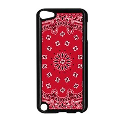 Bandana Apple iPod Touch 5 Case (Black)