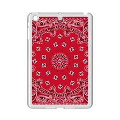 Bandana Apple Ipad Mini 2 Case (white)