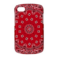Bandana BlackBerry Q10 Hardshell Case