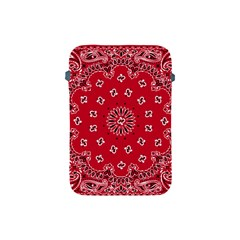 Bandana Apple Ipad Mini Protective Sleeve