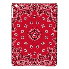 Bandana Apple Ipad Air Hardshell Case