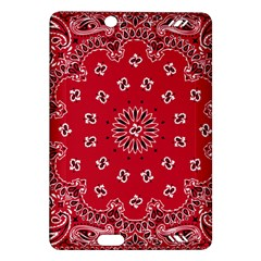 Bandana Kindle Fire Hd 7  (2nd Gen) Hardshell Case
