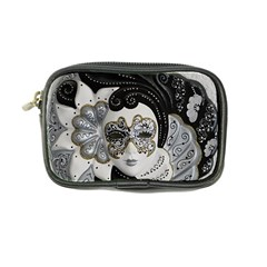 Venetian Mask Coin Purse
