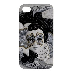 Venetian Mask Apple Iphone 4/4s Hardshell Case