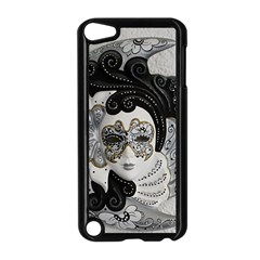 Venetian Mask Apple iPod Touch 5 Case (Black)