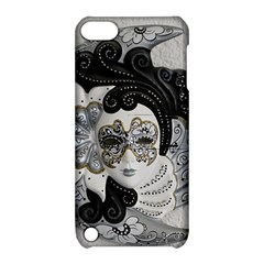 Venetian Mask Apple iPod Touch 5 Hardshell Case with Stand