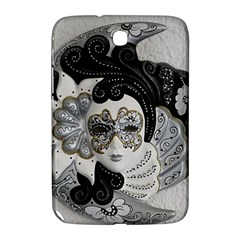 Venetian Mask Samsung Galaxy Note 8.0 N5100 Hardshell Case