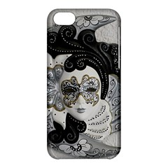 Venetian Mask Apple iPhone 5C Hardshell Case