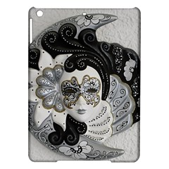 Venetian Mask Apple iPad Air Hardshell Case