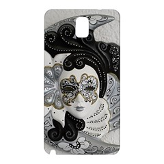 Venetian Mask Samsung Galaxy Note 3 N9005 Hardshell Back Case