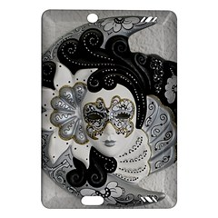 Venetian Mask Kindle Fire HD 7  (2nd Gen) Hardshell Case