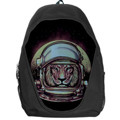 Fly Me to the moon Backpack Bag
