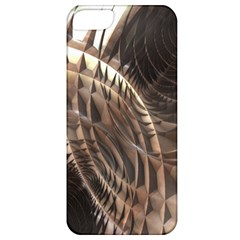 Copper Metallic Apple Iphone 5 Classic Hardshell Case