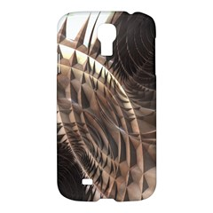 Copper Metallic Samsung Galaxy S4 I9500/i9505 Hardshell Case