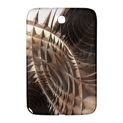 Copper Metallic Texture Abstract Samsung Galaxy Note 8.0 N5100 Hardshell Case