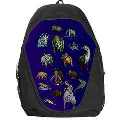 Dino Family 1 Backpack Bag