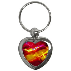 Disabled Prisoners Glory  Key Chain (heart)