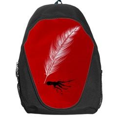 Writ (ink) Backpack Bag