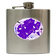 Life With Fibro2 Hip Flask
