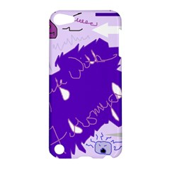 Life With Fibro2 Apple iPod Touch 5 Hardshell Case