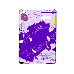Life With Fibro2 Apple Ipad Mini 2 Hardshell Case