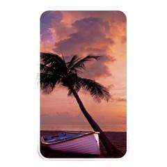 Sunset At The Beach Memory Card Reader (Rectangular)