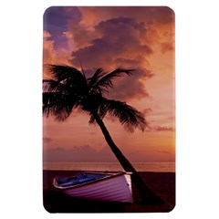 Sunset At The Beach Kindle Fire (1st Gen 2011) Hardshell Case
