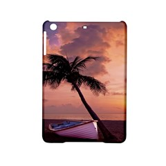 Sunset At The Beach Apple iPad Mini 2 Hardshell Case