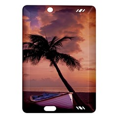 Sunset At The Beach Kindle Fire Hd 7  (2nd Gen) Hardshell Case