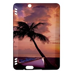 Sunset At The Beach Kindle Fire Hdx 7  Hardshell Case