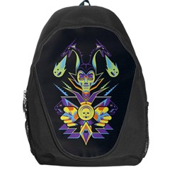Mistress of All Evil Backpack Bag