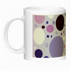 Passion For Purple Glow in the Dark Mug