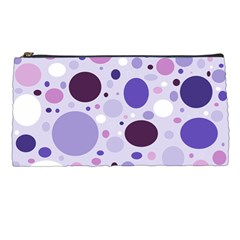 Passion For Purple Pencil Case