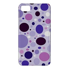 Passion For Purple BlackBerry Z10 Hardshell Case